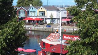 Bild zeigt Standort Rostock, Deutschland